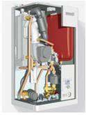 Gas-Brennwerttechnik