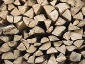 erneuerbare Energien Holz